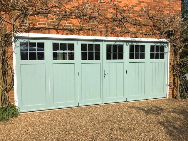 Admirable Timber Doors In Oxfordshire Berks Amp Bucks Kirkman Joinery Door Handles Collection Olytizonderlifede