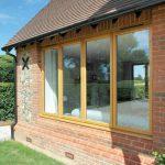 Bespoke Wooden Windows