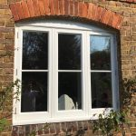 Heritage timber window replacements