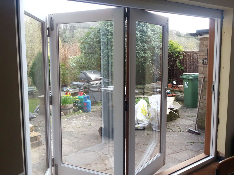 Timber Doors In High Wycombe Kirkman Joinery