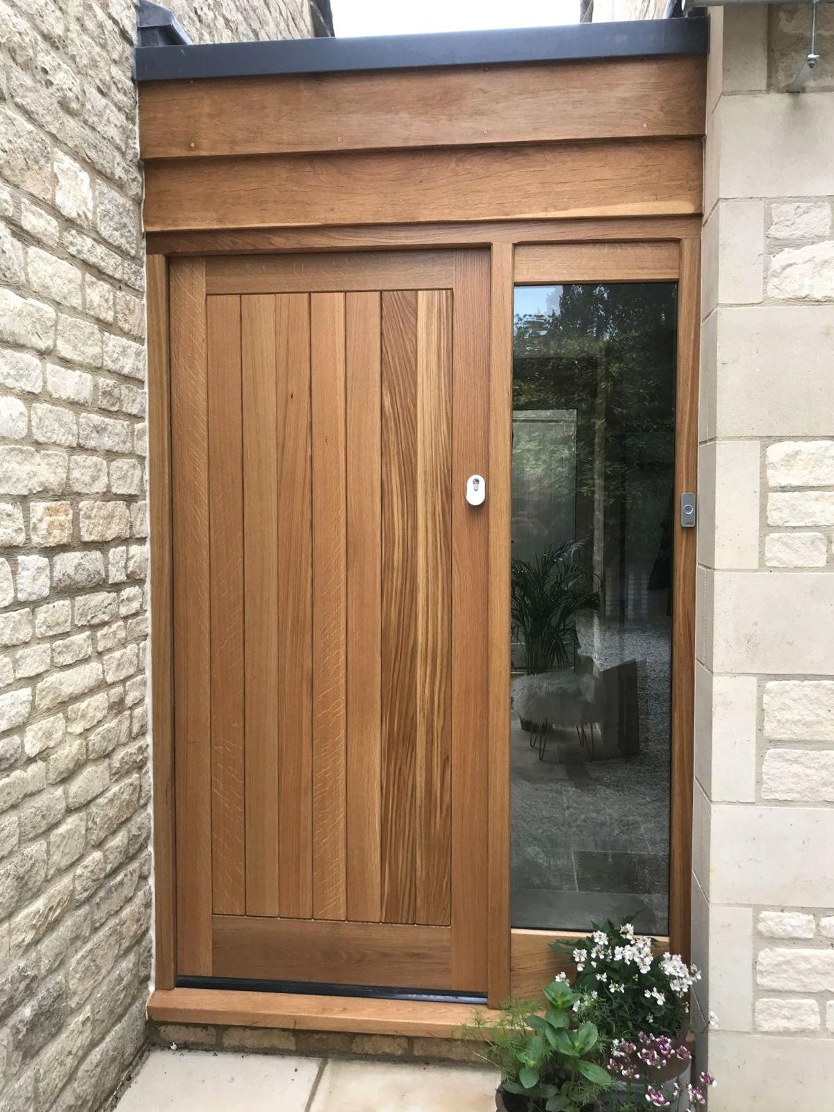 Stupendous Timber Doors In Oxfordshire Berks Bucks Kirkman Joinery Download Free Architecture Designs Scobabritishbridgeorg